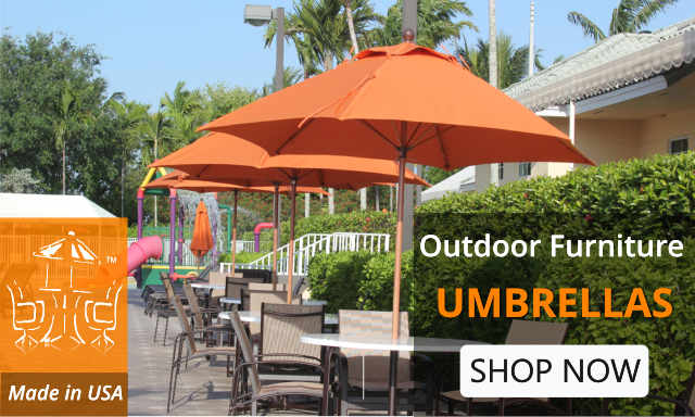 Umbrella Outdoor Furniture