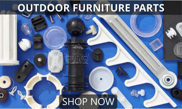 outdoor furniture parts