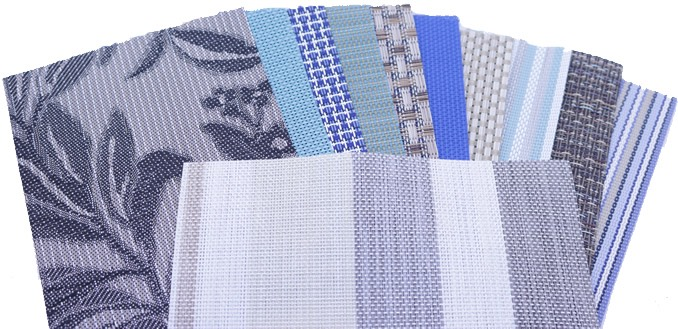 free sling fabric samples